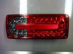 Mercedes Benz REAR LIGHT MERCEDEST BENT 1431056217817