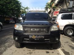 Ford Everest GRILL FORD EVEREST 1433226058378