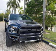 Ford Ranger 2015+ DELIVERY BODY PART FORD RANGER TO F150 WITH OEM CAR MATERIAL NOT FIBREGLASS TAS4X4 ford1
