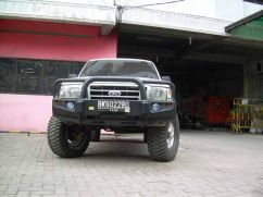 Ford Ranger 2000+ FOG LAMP FORD RANGER ford lama model mining foglamp style a 2