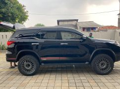 Fortuner 2015+ IRONMAN SUSPENSION LIFT 25 INCH TOYOTA FORTUNER TAS4X4 ironman1